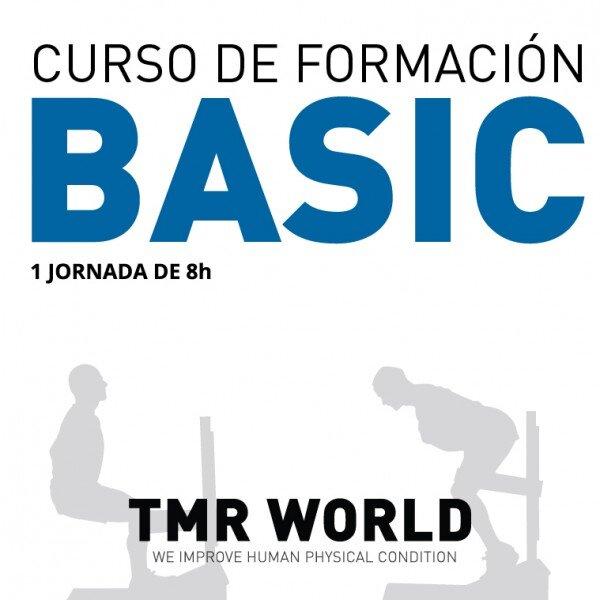 Cursos formación TMR world- Formación del Tirante Musculador