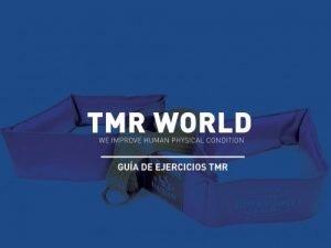 GUÍAS DE EJERCICIOS TMR / CINTURÓN RUSO