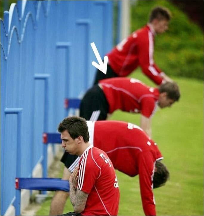 Bayern tirante musculador RF Barcelona